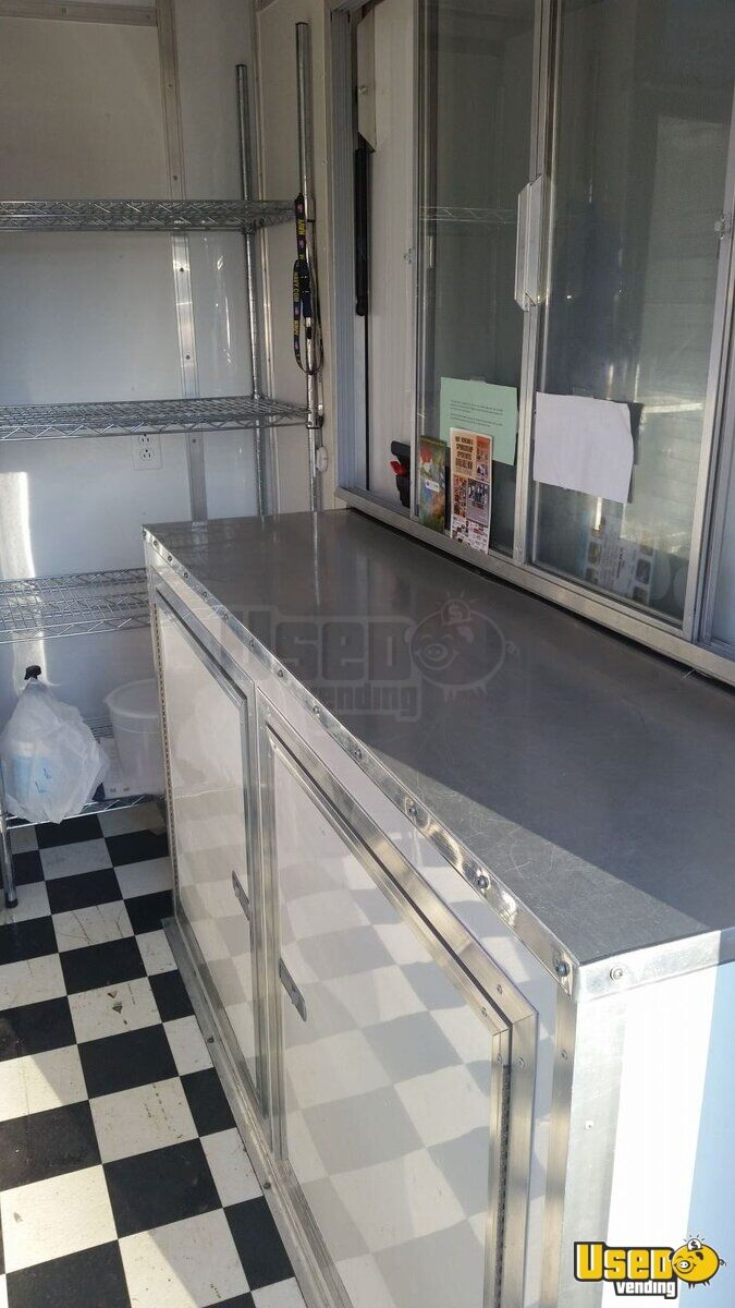 Ice Cream Trucks For Sale >> 5' x 8' Mobile Bakery | Concession Trailer for Sale in Georgia