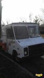 Chevy Food Truck for Sale in Kentucky - Small 2