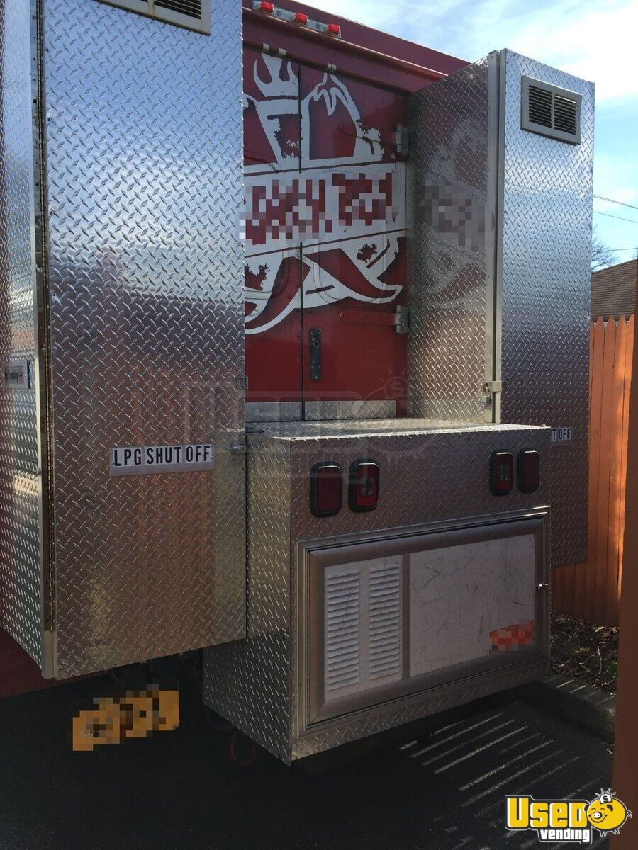 Grumman Olson Mobile Kitchen Food Truck for Sale in New York - 5