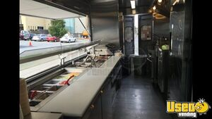Grumman Olson Mobile Kitchen Food Truck for Sale in New York - Small 8