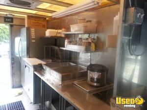 Chevy Workhorse Food Truck For Sale in District of Columbia - Small 8