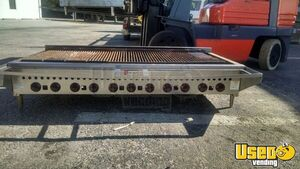 Wolf Commercial Gas Char-Grills for Sale in Florida!!!
