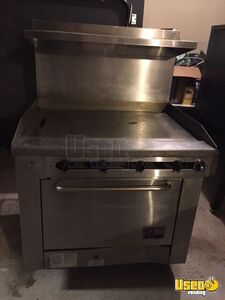 Southbend Gas Flattop Commercial Grill with Oven for Sale in Oklahoma!!!