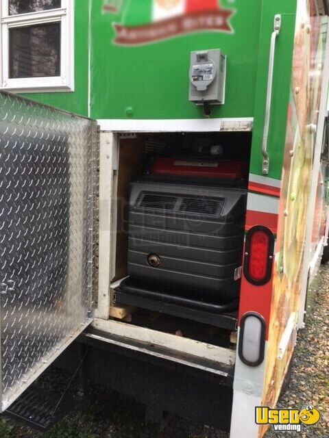Ford Food Truck / Catering Truck for Sale in Virginia - 4