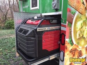Ford Food Truck / Catering Truck for Sale in Virginia - Small 3