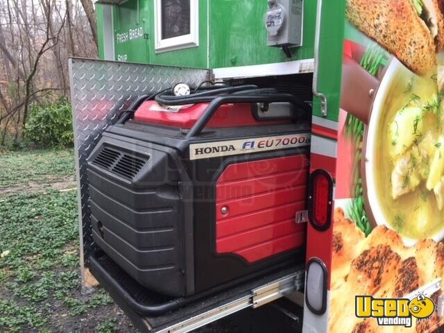 Ford Food Truck / Catering Truck for Sale in Virginia - 3