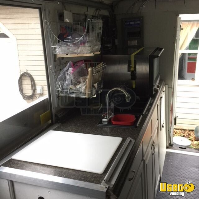 Ford Food Truck / Catering Truck for Sale in Virginia - 7