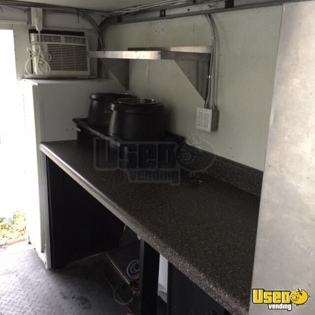 Ford Food Truck / Catering Truck for Sale in Virginia - 8