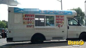 Used Chevy G31 Food Truck in New Jersey for Sale!!!