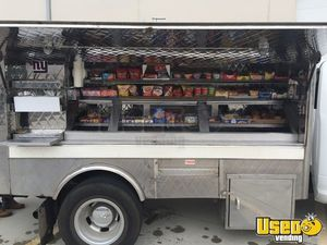 2017 Dodge Lunch / Canteen Truck Turnkey Business for Sale in New Jersey - Small 2