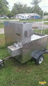 All American Hot Dog Cart for Sale in Florida!!!