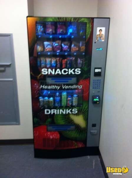 hy900 vending machine