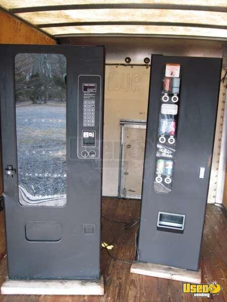 1 vending machine