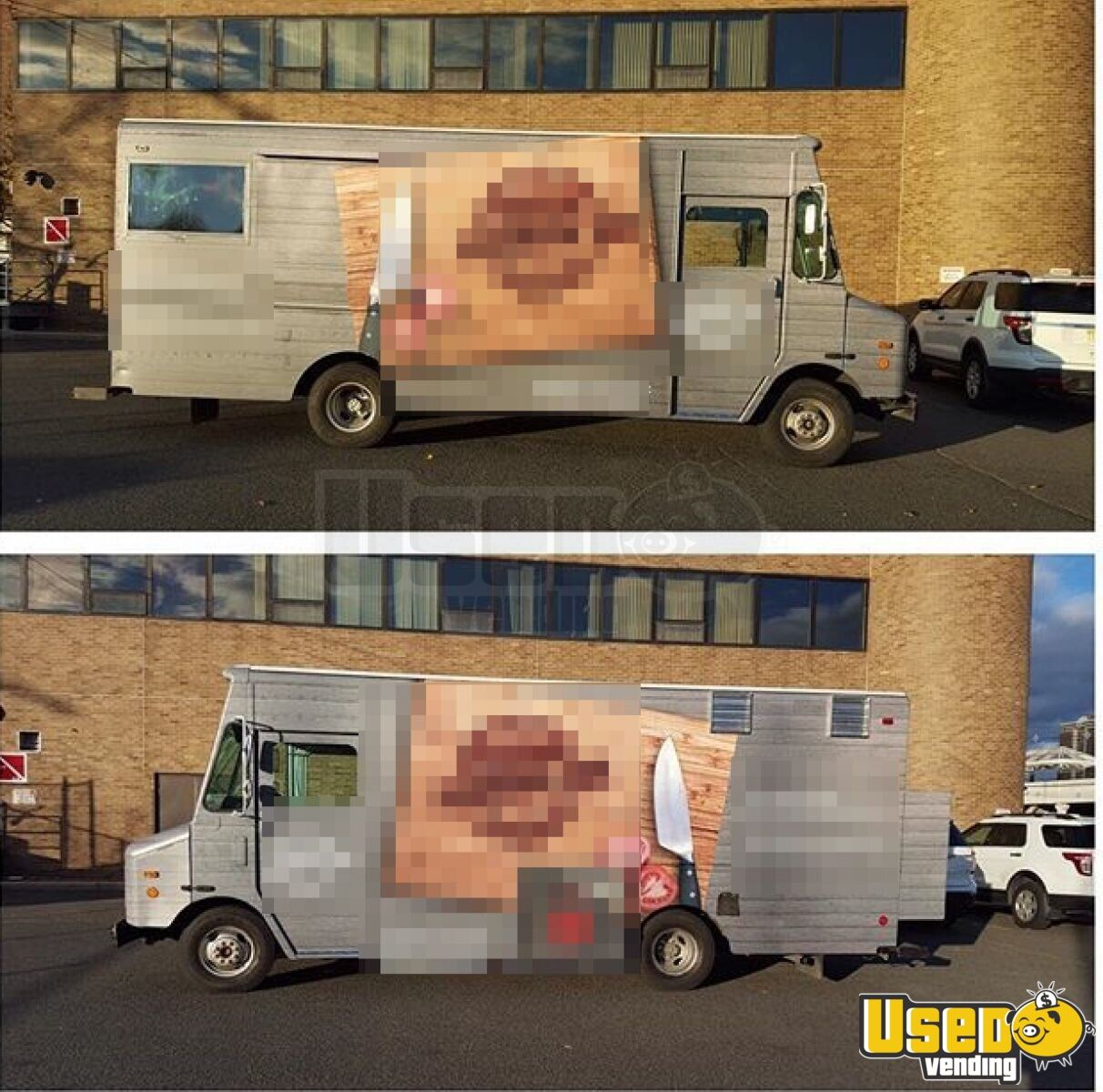 Food Sale: Mobile Kitchen For Sale In New Jersey