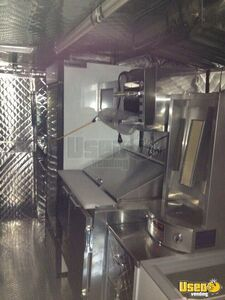 Chevy Mobile Kitchen Food Truck for Sale in New York - Small 12