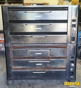 Blodgett Double Decker Pizza Oven for Sale in Texas!!!