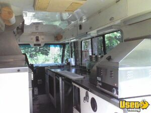 1991 - Chrysler Custom Built Food Truck - Small 3