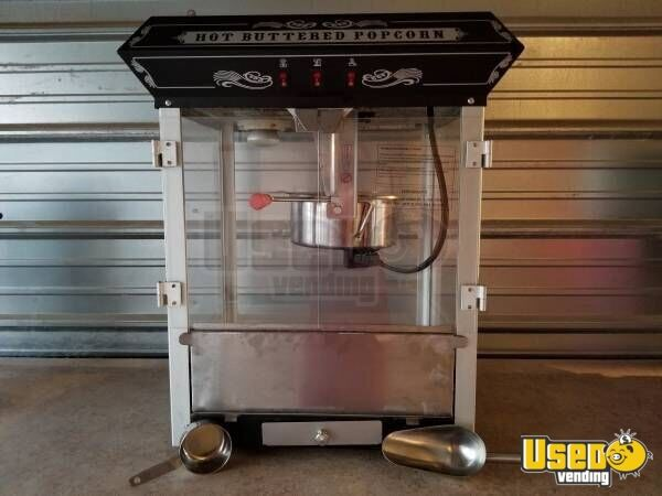 Ice Cream / Coffee / Food Truck for Sale in Missouri - 8