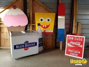 Ice Cream / Coffee / Food Truck for Sale in Missouri - Small 10