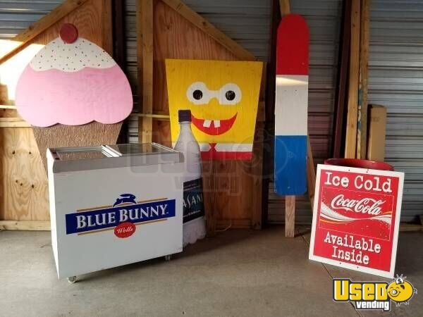 Ice Cream / Coffee / Food Truck for Sale in Missouri - 10