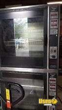 (1) - Henny Penny SR-8 Double Rotisserie Oven!!!