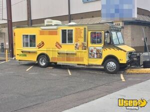 used food truck for sale in arizona mobile kitchen. Black Bedroom Furniture Sets. Home Design Ideas