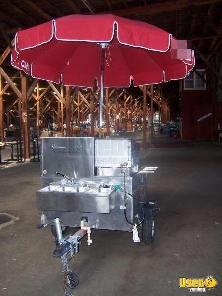 Hot Dog Cart For Sale In Maryland Buy Hot Dog Cart