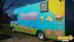 Chevy P30 Mobile Kitchen Food & Coffee Truck for Sale in Indiana!!!