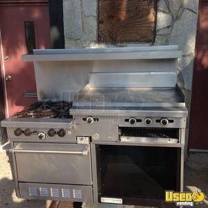 Garland Commercial Combo Range & Oven for Sale in New York!!!