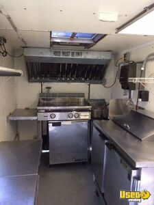 Chevy Mobile Kitchen Food Truck for Sale in North Carolina - Small 6