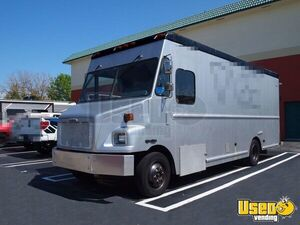 Freightliner Pop-Up Retail Truck / Marketing Vehicle for Sale in Florida!!!