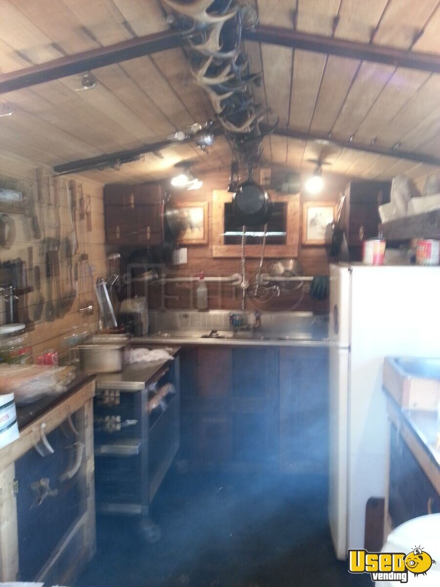 Concession Trailers For Sale Catering Trailers Custom