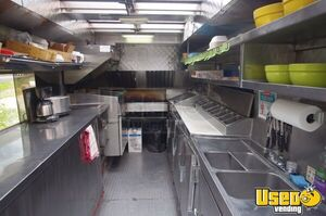 Chevy Food Truck for Sale in British Columbia - Small 4