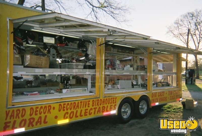Mobile Food Trucks In Dallas Tx