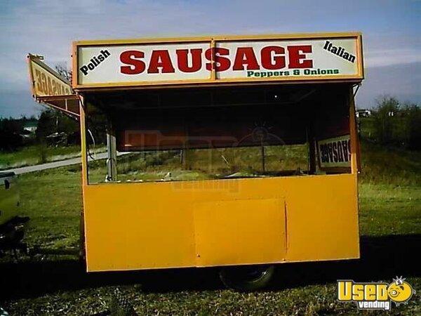 Concession Trailers, Vending Trucks, Mobile Kitchens :: 7 ...
