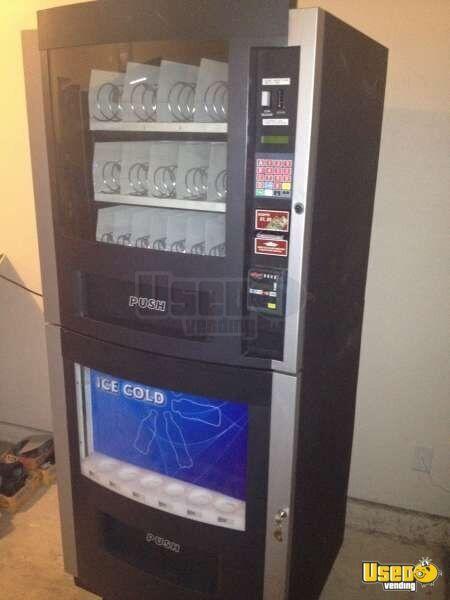 rs800 vending machine