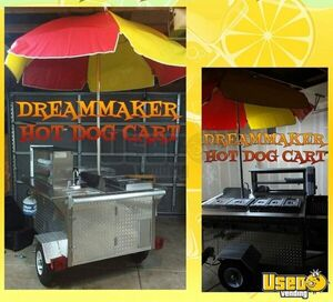 Hot Dog Cart Riverside Ca