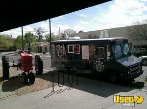Turnkey Chevy P30 Food Truck for Sale in New Mexico - Small 2