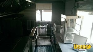 Turnkey Chevy P30 Food Truck for Sale in New Mexico - Small 3