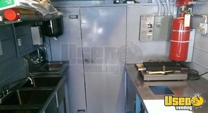 Turnkey Chevy P30 Food Truck for Sale in New Mexico - Small 6