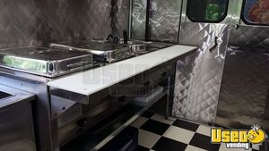 Chevy P-30 / Grumman Mobile Kitchen Food Truck for Sale in New York - Small 10