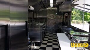 Chevy P-30 / Grumman Mobile Kitchen Food Truck for Sale in New York - Small 6