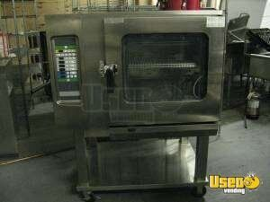 Lang Combi Commercial Steam / Convection Oven!!!