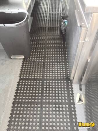 Chevy Workhorse Food Truck Mobile Kitchen for Sale in Massachusetts - 11