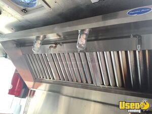Chevy Workhorse Food Truck Mobile Kitchen for Sale in Massachusetts - Small 18