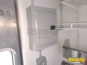Chevy Workhorse Food Truck Mobile Kitchen for Sale in Massachusetts - Small 9