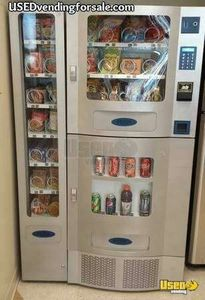 2011 Seaga Office Deli Vending Machine for Sale in New Jersey!!!