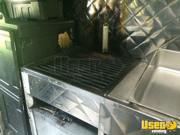 GMC Food Truck for Sale in Kentucky - Small 7