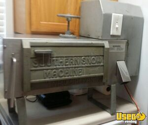 Southern Snow Shaved ice Machine for Sale in Louisiana!