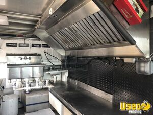 Chevrolet P30 Mobile Kitchen Food Truck for Sale in Maryland - Small 9